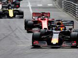 Verstappen, Gasly say Honda upgrade won't close gap to Ferrari, Mercedes
