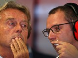 Domenicali resigns as Ferrari team principal