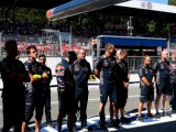 Red Bull staff 'assured' of jobs if teams exit