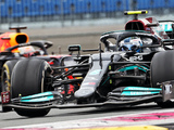Furious Bottas says Mercedes strategy cost him victory chance