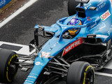 Alonso cleared by stewards, will start P5 in Turkey