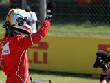 Story of qualifying: Imperious Sebastian Vettel turns on the style in Hungary