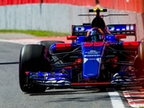 Sainz Jr. critical of Toro Rosso approach