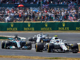 F1 abandons plan to change points system