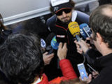 Alonso 'saddened' by F1