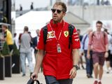 Is Sebastian Vettel finished?