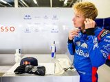 Hartley Ready to Resume Racing at the 'Cool' and Historic Hockenheimring