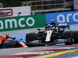 """Wolff: """"Against all odds"""" F1 fight with Red Bull will only make Mercedes stronger"""