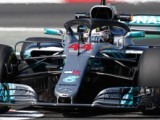 Hamilton cruises to French GP win