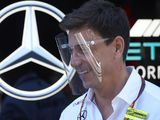 'All over the place' Mercedes have a 'problem'