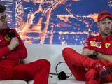 Vettel could sign new Ferrari deal before first grand prix