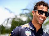 Daniel Ricciardo not ruling out move to McLaren after reports of big-money offer