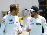 Button: Shame to change Fuji date for one driver