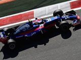 """Carlos Sainz: """"It was a bit of a lonely race for me"""""""