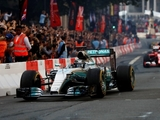 F1 relaxes rules over current cars for demos