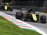 "Monza points haul ""long overdue"" for Renault – Daniel Ricciardo"