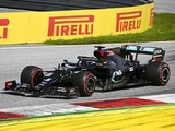 """F1 Styrian GP: Hamilton """"got everything and more"""" out of Mercedes"""