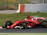 Vettel heads up FP3, as Stroll crashes