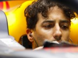 Ricciardo qualifying in doubt after FP3 shutdown