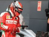 Failure to win in 2016 was hurtful for Ferrari, says Raikkonen