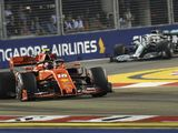 Did Ferrari make a genuine breakthrough in Singapore?