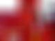 Leclerc happy but Vettel 'struggling'