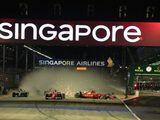 Singapore GP result does not mean the battle is over – Maurizio Arrivabene