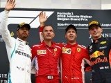 Horner 'nearly got violin out' for Hamilton