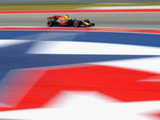 United States GP: Practice notes - Red Bull