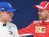 Sebastian Vettel surprised by Ferrari's advantage over Mercedes
