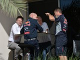 Red Bull asks Toro Rosso for help