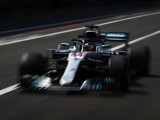 Mercedes had to protect overheating engine in Mexico F1 practice