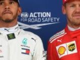 Lewis wants 'ultimate' Spain win