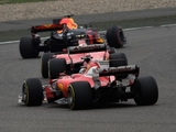 Vettel pleased with podium recovery