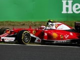 Raikkonen unhappy despite Friday pace