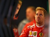 Drivers sympathise with Vettel over penalty