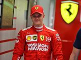 Schumacher shocked by testing performance