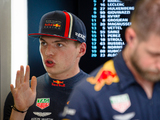 Verstappen: 'Progress should be a little bit better'