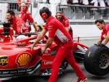 New Ferrari CEO Camilleri relaxes F1 team's stance on quit threats
