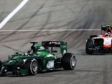 Marussia and Caterham set to miss US GP