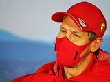 Brundle clears up Vettel interview confusion