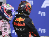 Can Perez match Verstappen at Red Bull?