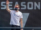 Vandoorne not thinking 'only' about F1/Williams