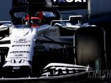AlphaTauri conducts 'double' F1 test at Imola