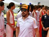Alonso: 'That was the most boring race ever'