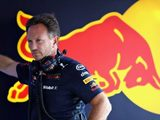 Intermediate tyre gamble was 'worth taking but it didn't pay off', says Horner