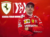 We weren't flat-out, warns Leclerc