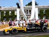 Renault: Emotion cannot dictate F1 return for Robert Kubica