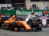F1 'ticking timebomb' now exploding with 2018 dramas - McLaren