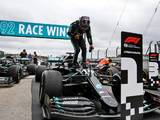 'Merc dominance detracting from Hamilton's success'